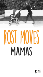 Rost Moves Mama's! 1