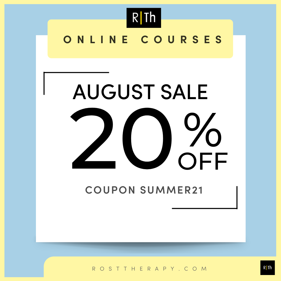 20% OFF all international online courses