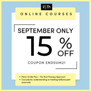 september sale extension online courses