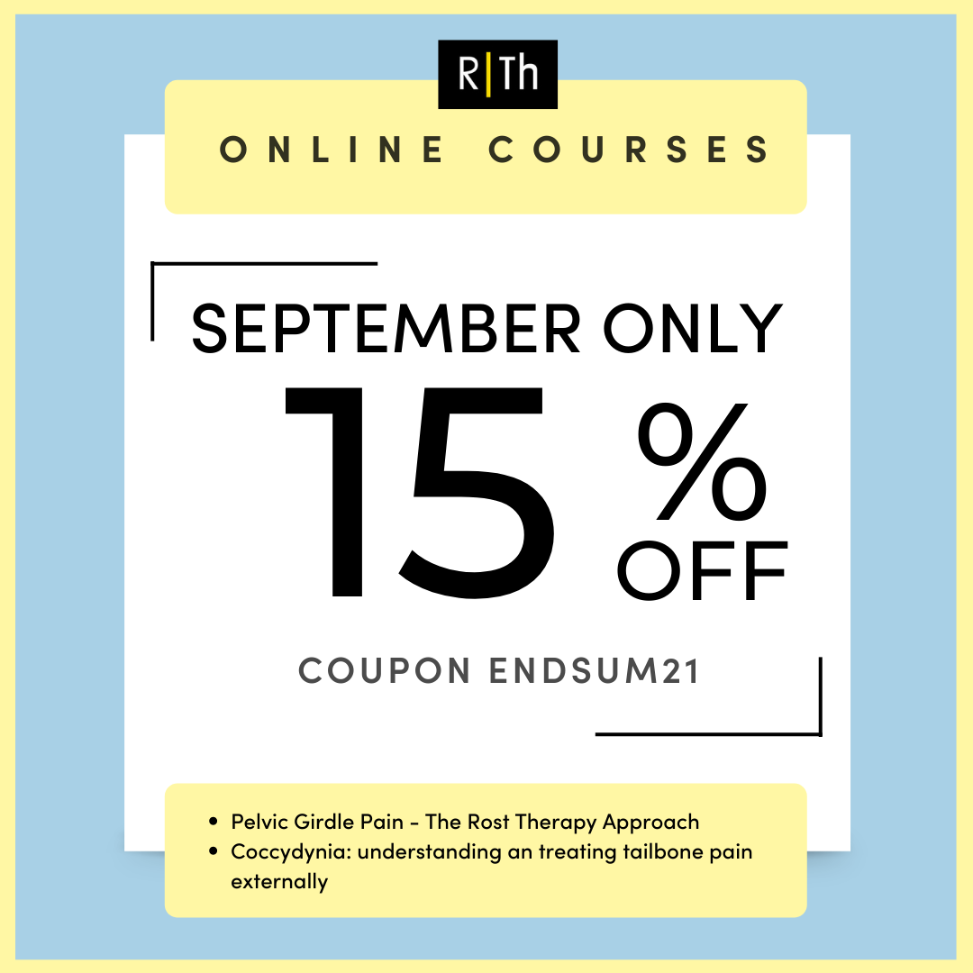 Sale extended to September - 15% OFF online courses